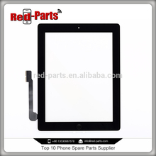 OEM service 2017 new lcd digitizer wholesale , lcd only for ipad 3