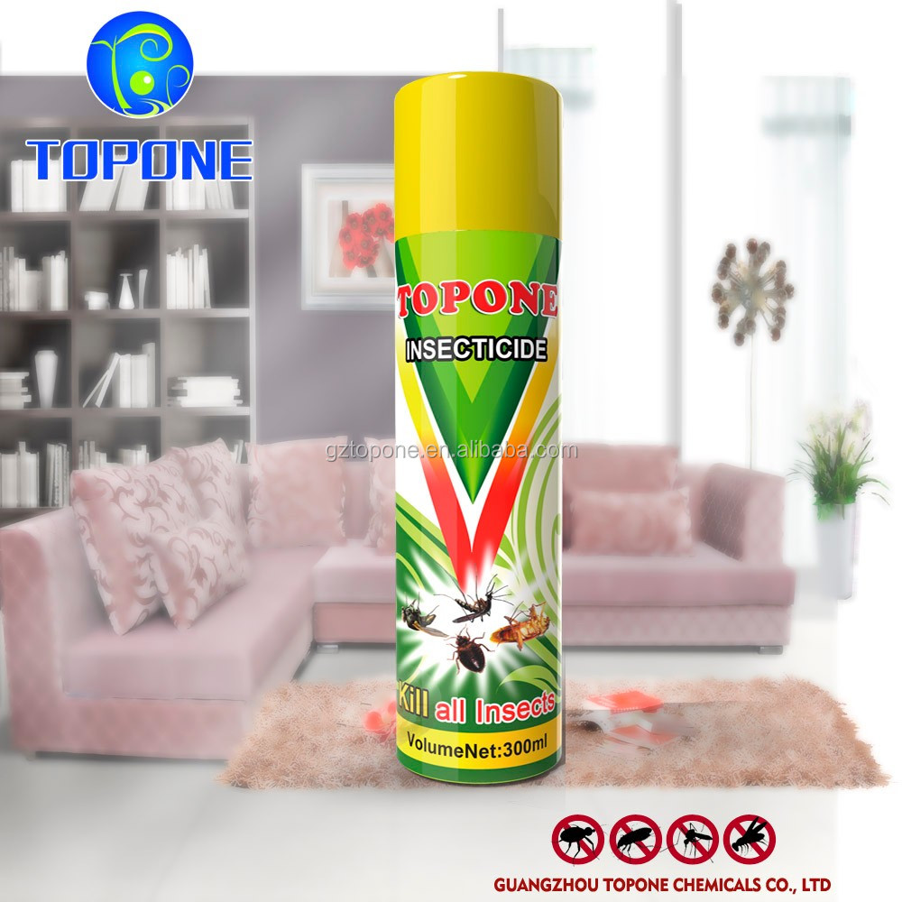 Organic pesticide for household items water based insecticide spray mosquito magnet household items aerosol insecticide
