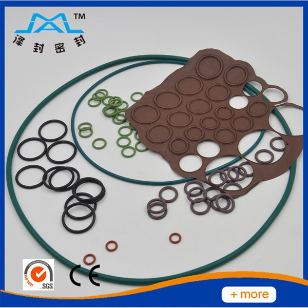 Hot sale NBR Rubber o ring /rubber o-ring