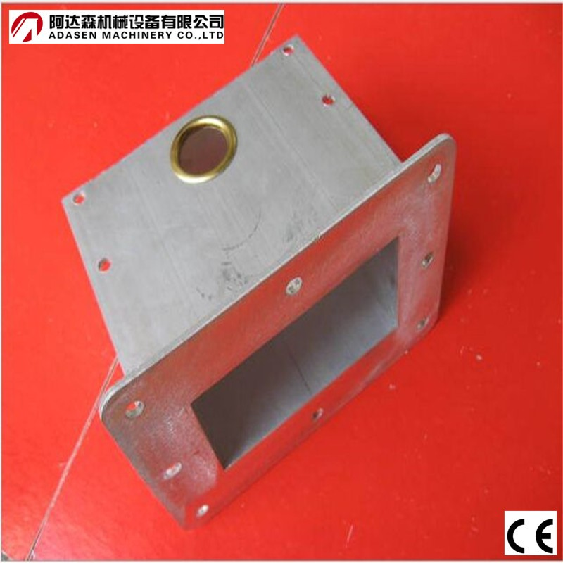 Hot sel Industrial microwave drying equipment magnetron rectangular waveguide