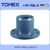 WHOLESALE 63mm-400mm PVC S-FLANGES ADAPTER RUBBER FITTING WHOLESALE