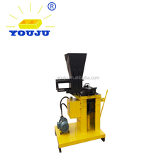 ECO BRB soil cement brick making machine