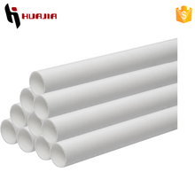 JH0266 16 inch pvc pipe 400mm pvc sewer pipe 3 inch pvc pipe