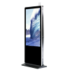 43 Inch Touch Dual Screen Android LCD Kiosk