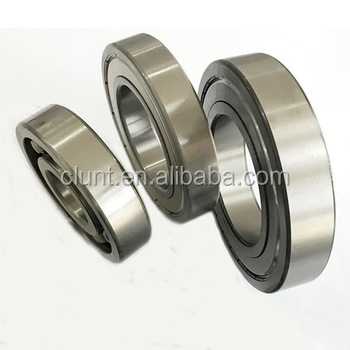 Small Electric Motor Bearings 6205/2rs/zz