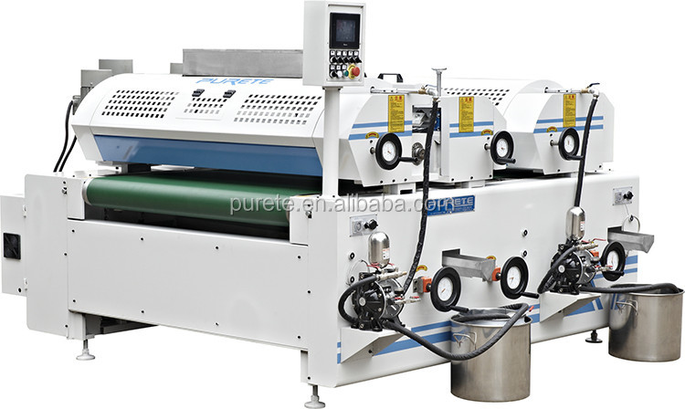 Automatic putty machine to filling the hole for MDF board /Solid wood