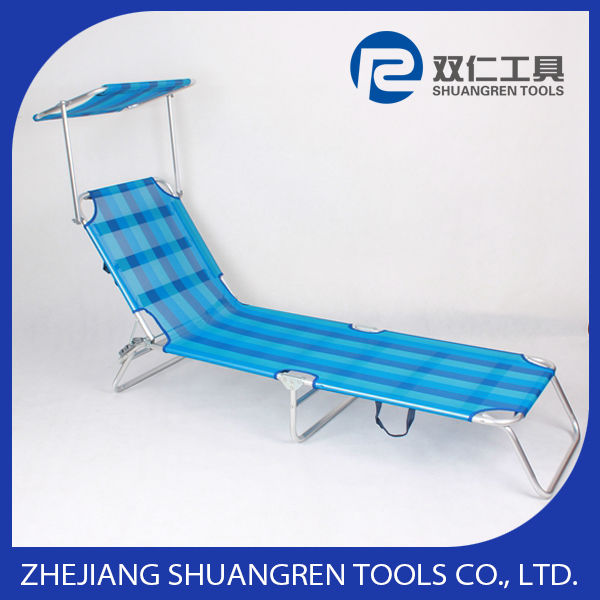 Folding beach Sun Lounger