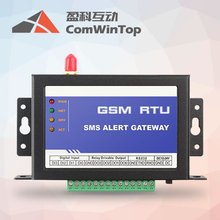 CWT5002 gsm gprs modbus rtu modem, support 3g/4g version