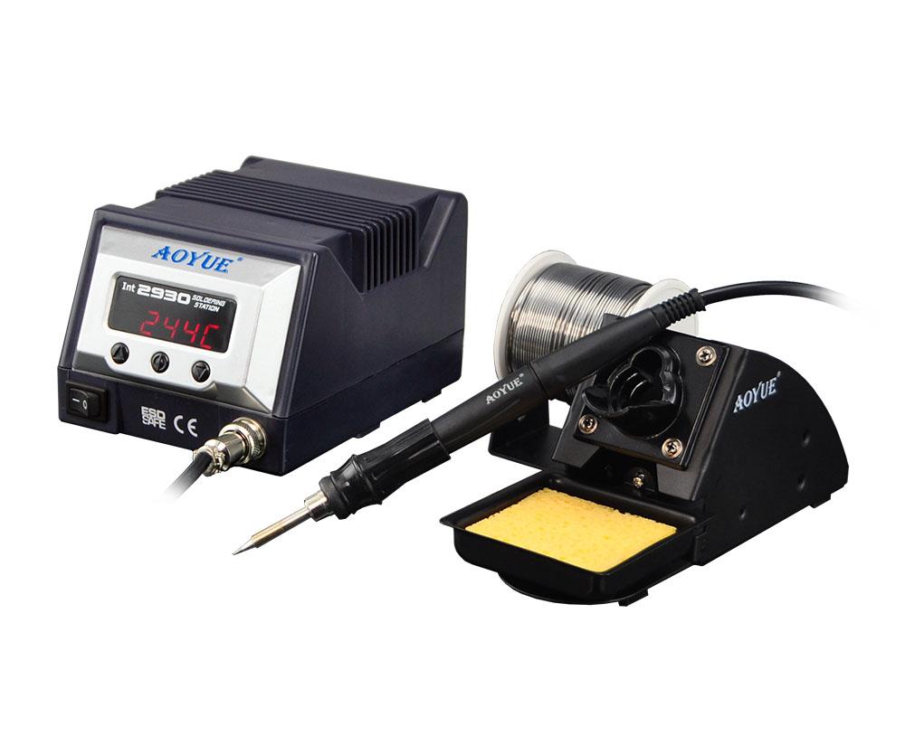 soldering station tips aoyue int2930 lead free soldering iron tips buy sold. Black Bedroom Furniture Sets. Home Design Ideas