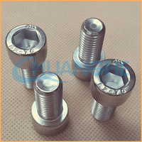 Alibaba selling high quality jis g3214 susf304 stainless steel jis b 1176 hexagon socket head cap screws