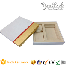 Custom Premium Pen & Wallet Packaging Box