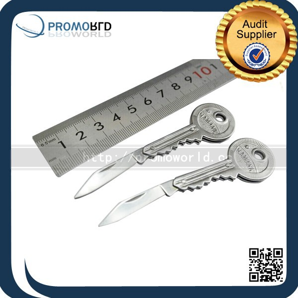 Hot sell wholesale pocket key knife