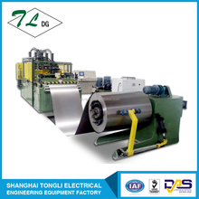 Corrugated Fin Forming Machine for Transformer Tank