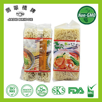Chinese Instant Noodles-OEM brand