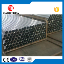 Customized 8 inch DIN 2391 st52 Hydraulic Cylinder alloy steel pipe