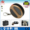Low battery reminding SOS Button key chain gps tracker for persons and pets