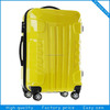 high quality pc travel mate /luggage made in China D085.