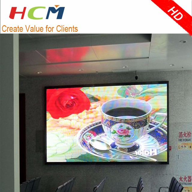 full color SMD led video board outdoor led display panel for advertising led wall price