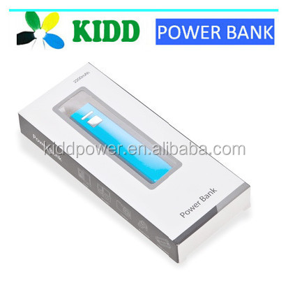 KIDD Technology Dischager for All Popular Brands of Mobile Portable Power Bank