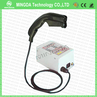 High quality wholesale price MD-3001A ionizing air gun for static elimination with CE certification in China