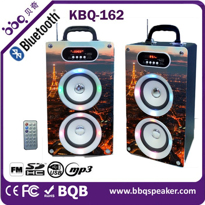 Good Quality Wholesale Vatop stereo Plastic Molded speaker cabinet