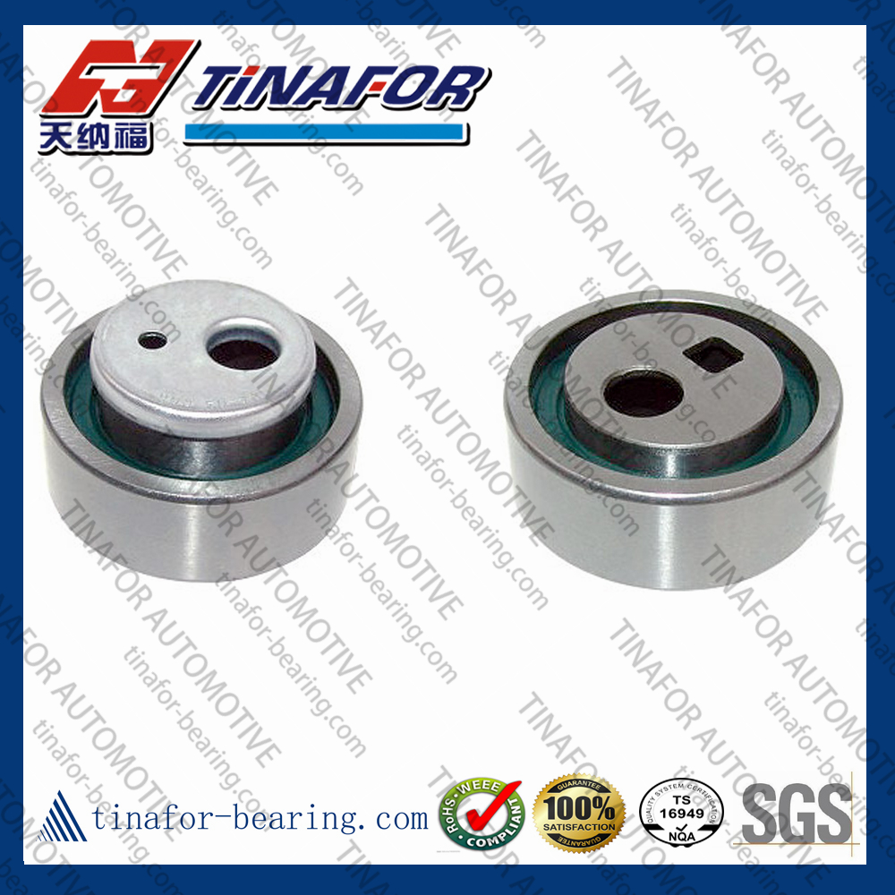 PEUGEOT 206 Tensioner Pulley Bearing for Iran Market