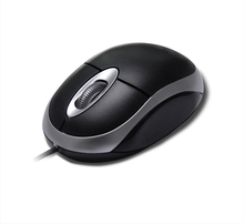 Best seller cheap waterproof optical wired computer mouse