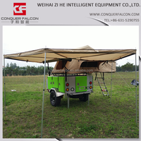 2015 New camper trailer tool box for camping