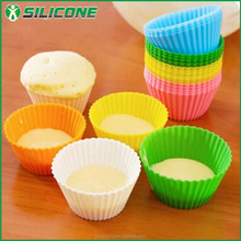 2015 New products novelties SCP-01 unique design silicone baking cups