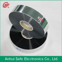 new type safety MPP double sided mylar film for capacitor