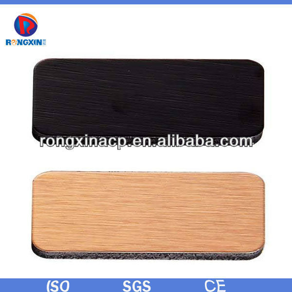 aluminum composite panel exterior wall decorative siding panel