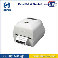 Cheap 300dpi dymo label printer specialized for garment mark ARGOX CP-3140
