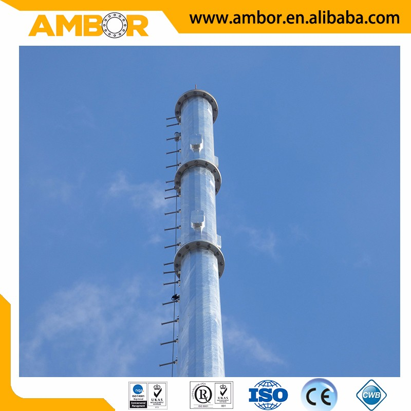 low price High quality wind power tower