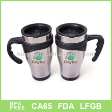 Egg crate packing stainless steel tumbler