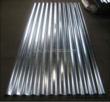 YX25-205-820 Corrugated Galvanized/Galvalume Steel Sheet Price 00