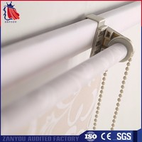 Promotion printed roller blinds