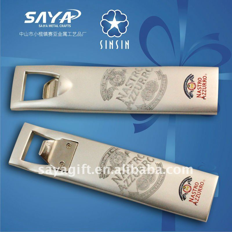high quality wholesale skeleton key bottle opener with low prices BO1001