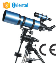 New Item Telescope Refractor China Factory,Aluminum Tripod Sky Telescope FT127700,Free Sample Telescope Watch Solar System