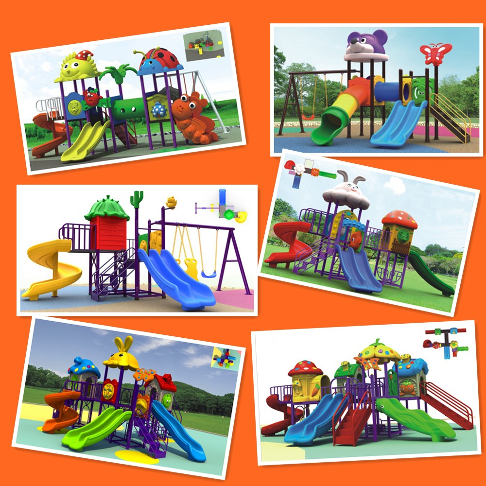 2016 CHEAP SMALL PLAYGROUND FOR PRESCHOOL WITH LOWEST COST