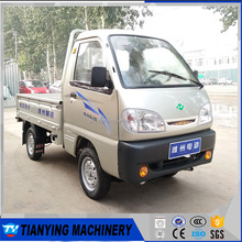 High quality mini electric pickup truck for sale