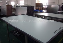 China dual pen interactive whiteboard two users interactive whiteboard