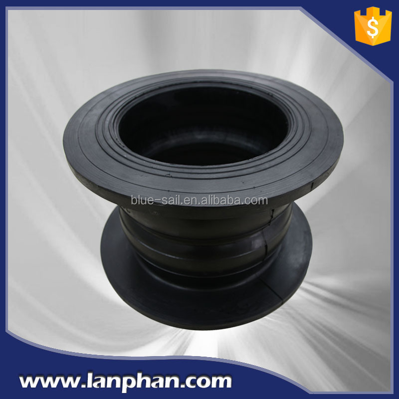 100% Warranty Single Flange Telescopic Expansion Joint