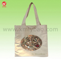 Nice Retail Recylable Shopping Grocery Bag For Sell
