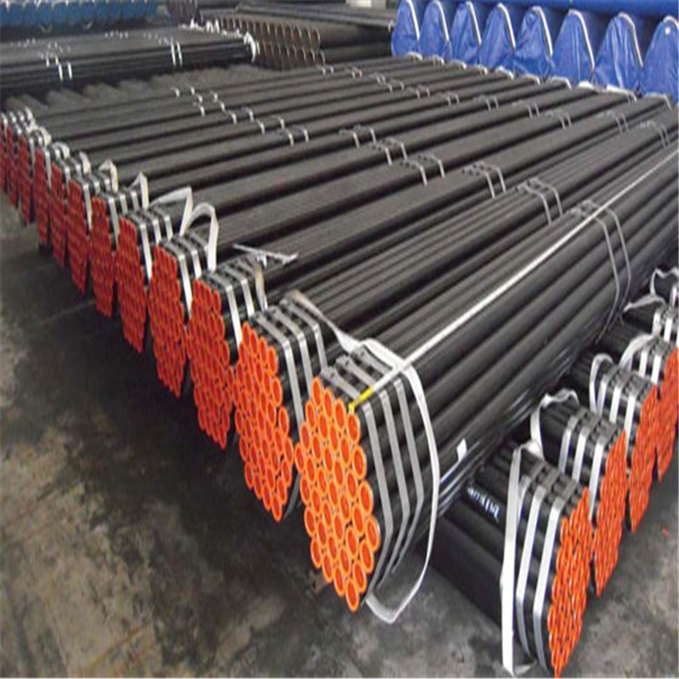 Steel ERW Tube 25mm OD x 2mm 500mm