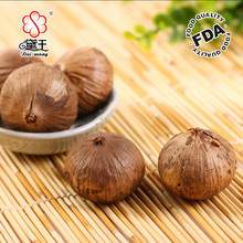 2017 Hot Sale organic black garlic / 100% natural garlic