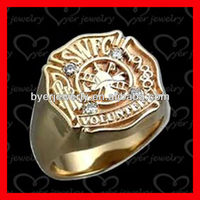 fashion jewelry ring making supplies with deep engraving