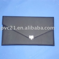 PVC Plastic Name Card bag