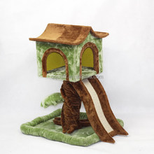 New Best Cat Tree Furniture & Cat Scratching Post & Cat Kitten House