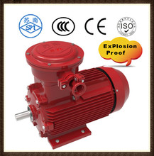 YB3 SERIES THREE PHASE EXPLOSION PROOF ASYNCHRONOUS MOTOR