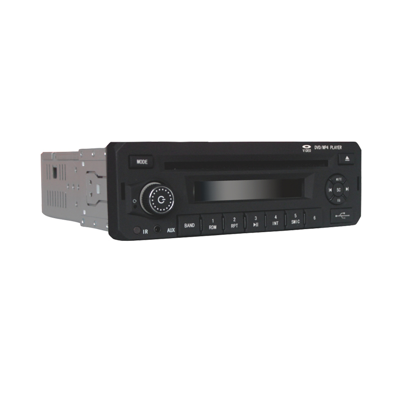 Memory MIC volume radio vehicle cheap car dvd players